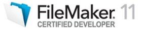 FileMaker 11 Certification